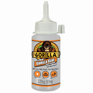 Gorilla Glue 4537502 Glue Clear 3.75 Ounce