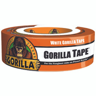 Gorilla Glue 6025001 Tape Gorilla Wht 30 Yards