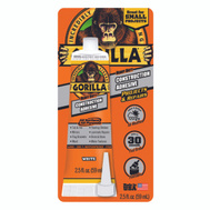 Gorilla Glue 8020002 Adhesive Construction 2- 1/2 Ounce