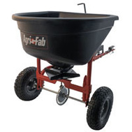 Agri Fab 45-0527 Spreader Broadcast Tow 110 Pound