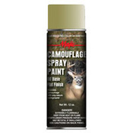Yenkin Majestic 8-20852-8 Majic Khaki Rust Inhibiting Camouflage Spray Paint