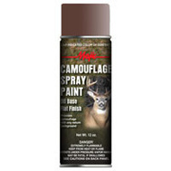 Yenkin Majestic 8-20854-8 Majic Earth Brown Rust Inhibiting Camouflage Spray Paint