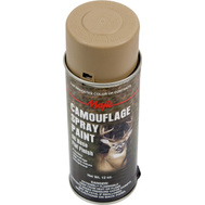 Yenkin Majestic 8-20855-8 Majic Desert Tan Rust Inhibiting Camouflage Spray Paint