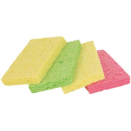 3M 7274-FD O-Cel-O Handy Sponge Power Pack Of 4