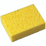 3M 7449-T Sponge Large Commercial Heavy Duty 6 By 4 1/5 By 1 5/8 Inch