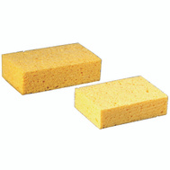 3M 7456-T Sponge Extra Large Commercial 7 1/2 By 4 3/4 By 2 1/16 Inch