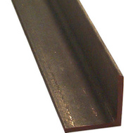 Steelworks Boltmaster 11713 1/8 By 2 By 48 Steel Angle