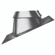 Selkirk 206825 Sure Temp Adjustable Roof Flashing 6 Inch