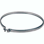 Selkirk 208450 Sure Temp Locking Bands 8 Inch
