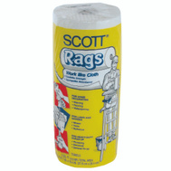 Kimberly Clark 75230 Scott Shop Towels On A Roll