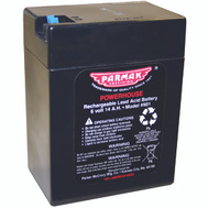 Parker Mccrory 901 Battery Replace Df-Sp-Li 6v