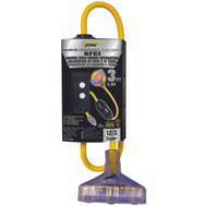 Power Zone ORG320803 Tap 12/3 3-Outlet Gfci 3 Foot
