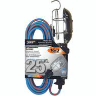 Power Zone ORTL020625 Light Work Mtl 16/3Sjeowx25ft