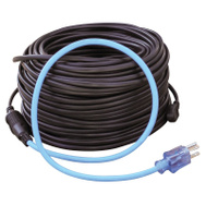 ProSource ORRHC120 De-Icing Cable 600 Watt 120 Foot Kit