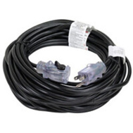 Power Zone ORECPL502633 Cord Ext Otd Sjtw 16/3 80ft