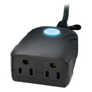 Power Zone ORRCWFIO Outlt Wifi Ctrld Outdr 2-Outlt