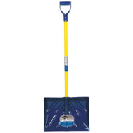 Garant YPM18FKDU Yukon 18 Inch Poly Snow Shovel/Pusher