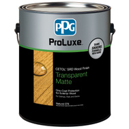 Deft PPG SIK240-072/01 Finish Wood Ext Butternut 1Gal