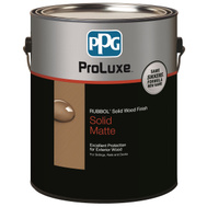 Deft PPG SIK710-140/01 Stain Solid Deep Base 1Gallon