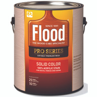 Deft PPG FLD822-01 Stain Swf Sld Deep Base 1Gal