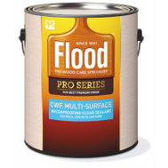 Flood PPG FLD540-01 CWF GAL CLR Mult Finish