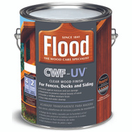 Deft PPG FLD527-01 CWF Oil Honey Gold Cwf-Uv 1 Gallon