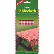 Coghlans 7920 Tablecloth Picnc Vinyl 54X72in