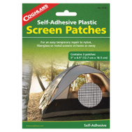 Coghlans 8150 3PC Screen Patch