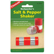 Coghlans 8236 Salt & Pepper Shaker