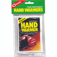 Coghlans 8797 Hand Warmers Disposable 4 Pack 4 Pack
