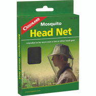 Coghlans 8941 Head Net Mosquito Snug Fitting