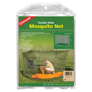 Coghlans 9765 Net Mosquito Mesh 63X78x59in