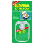 Coghlans 9850 Survival Kit In A Can