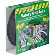 INCOM RE142 Lifesafe Safety Grit Tape 2 Inch By 60 Foot Black