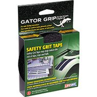 INCOM RE3950 Lifesafe Safety Grit Tape 1 Inch By 15 Foot Black