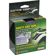 INCOM RE3951 Lifesafe Safety Grit Tape 2 Inch By 15 Foot Black