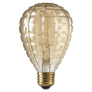 Globe Electric 84635 40w Granada Design Bulb