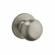 Kwikset SK1000AS 15 RCAL RCS Safe Lock Athens Hall & Closet Passage Lockset Satin Nickel
