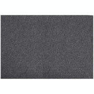 Lanart Rug Inc LLDG2436 Mat Floor Charcoal 24In X 36In