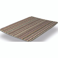 Lanart Rug Inc SSAS3648 Mat Carpet 36X48in Asst Colors