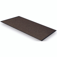 Lanart Rug Inc EBR3648 Mat Floor Brown 36In X 48In