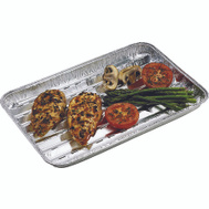 Onward 50426 Grill Pro Trays Aluminum 3 Pack Grill Pr 3 Pack