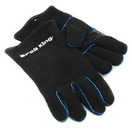 Onward 60528 Broil King Gloves Leather Grilling