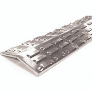 Onward 92375 Grill Pro Heat Plate Ss For Bbq Grills