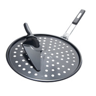Onward 98140 Grill Pro Pan Pizza Non Stickg Grill Pro