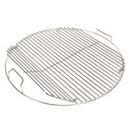 Onward 17433 Grid Grill Hinged 18.5In S/S