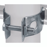 Thomas & Betts Z702 3EG-10 Clamp Universal Galv Steel 3In