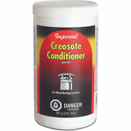 Imperial Manufacturing KK0154 Conditioner Creosote Pwdr 2 Pound