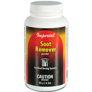 Imperial Manufacturing KK0174 Remover Soot Powder Jar 1 Pound