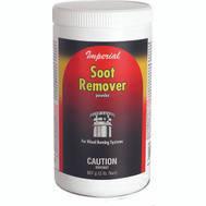 Imperial Manufacturing KK0293 Remover Soot Powder Jar 2 Pound